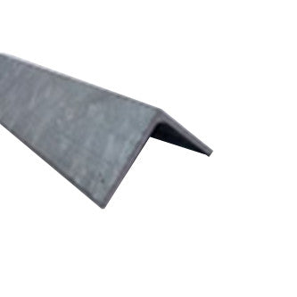 "3"" x 3"" Hot-Roll Angle Galvanized - Width 1/4"""