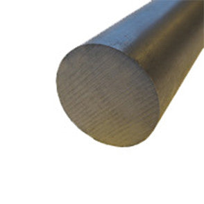 Cold Roll 12L14 Round Solid  7/16""