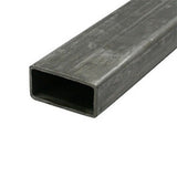 "Hot-Roll Rec Tube 2"" x 1"" x 16ga"