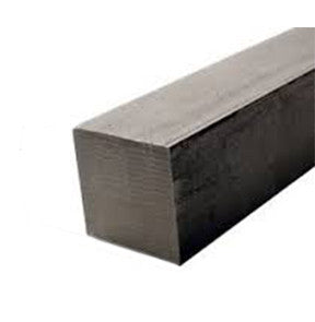 Cold Roll Square Solid 1-1/4""