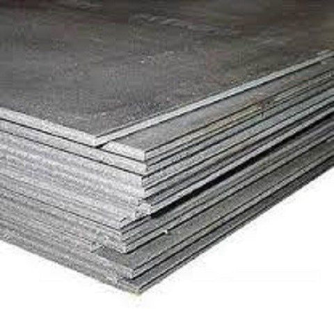 Ultra High Strength Steel - Low Alloy  Plate 1/8""