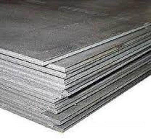 Hot-Roll Sheet/Plate 1-1/2'' Grade A36