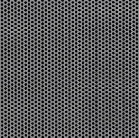 Perforated Metal 16 GA