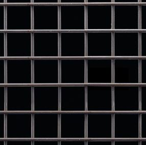 "Welded Wire Mesh 2"" x 2"" x 0.187"""