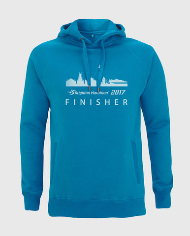 Skyline Brighton Marathon Finisher Hoody 2017