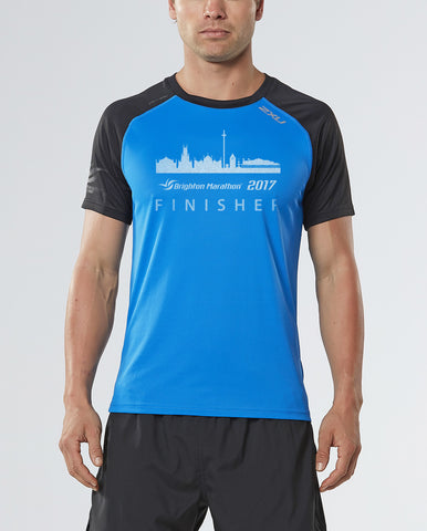 Skyline Brighton Marathon Finisher 2017 (Men's)