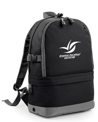 Brighton Marathon Weekend Backpack