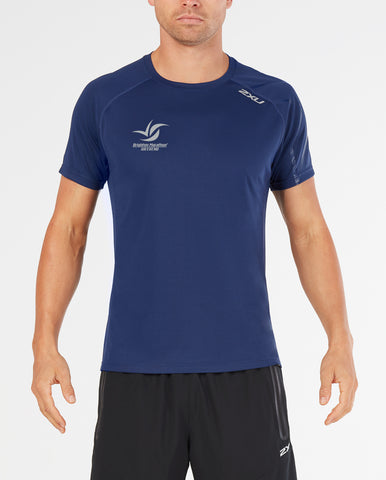 2XU BSR Active Short Sleeve Tee