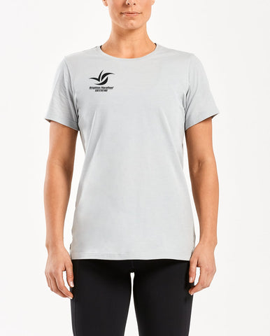 2XU URBAN Crew Neck Tee