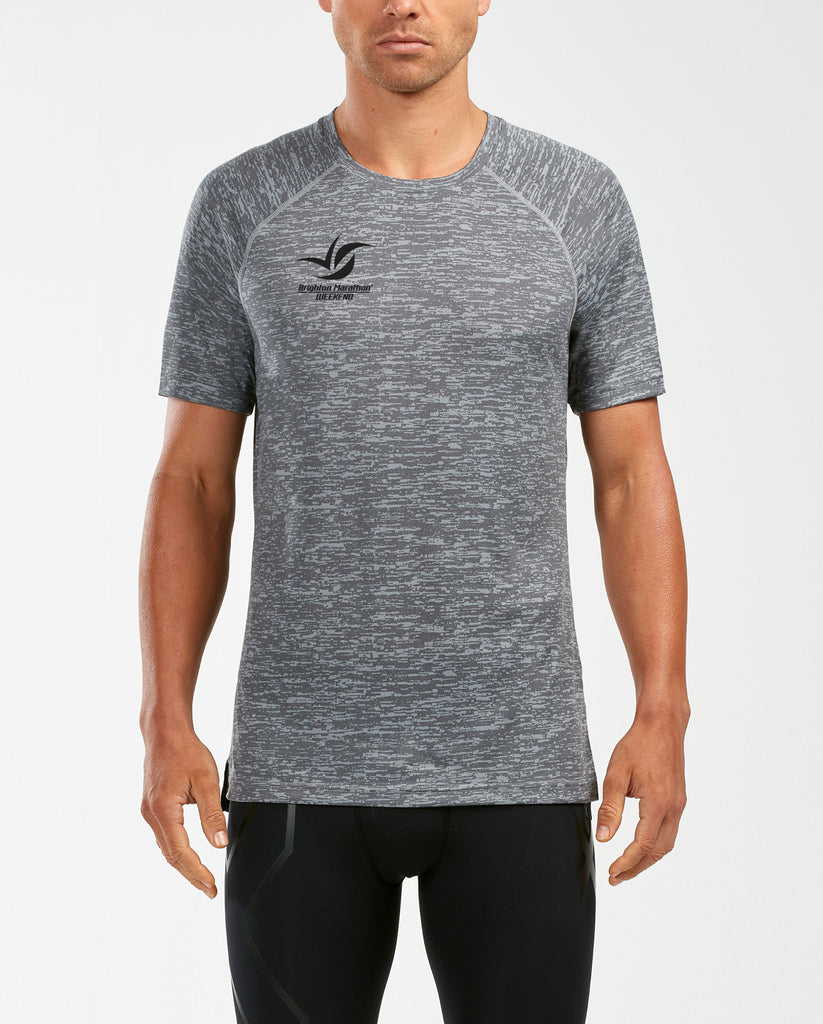 2XU URBAN Short Sleeve Top