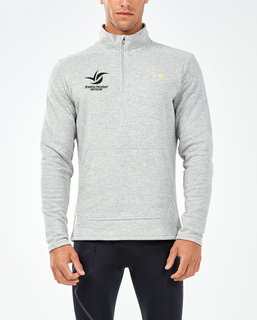 2XU URBAN 1/4 Zip Top