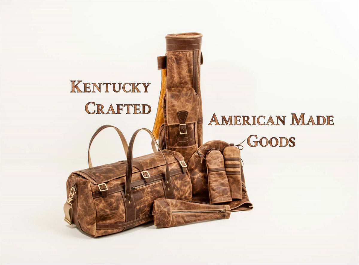 Steurer & Jacoby® Kentucky Crafted American Made Goods