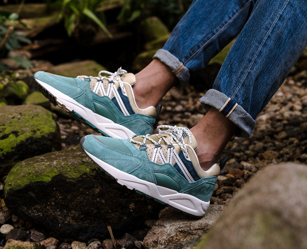Karhu takes flight with the linnut pack (part 1)