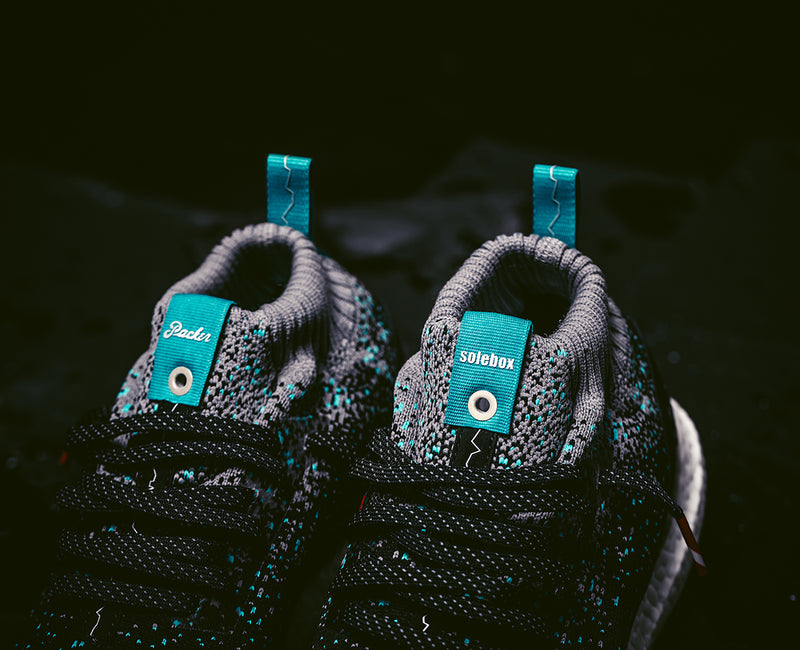 ADIDAS CONSORTIUM S.E. - PACKER X SOLEBOX