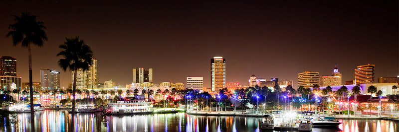 Long Beach, California Home of Proper LBC