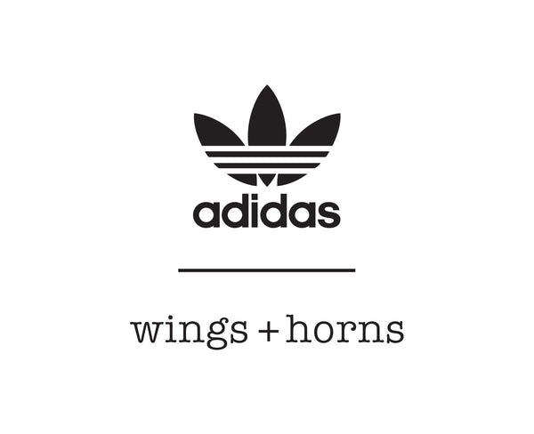 adidas Originals by Wings & Horns 2017