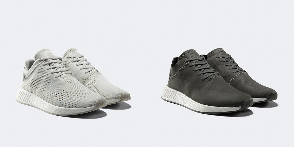 adidas Originals has collaborated with Canadian menswear label wings+horns  on a brand new collection for SS17 dd7e0af59549a