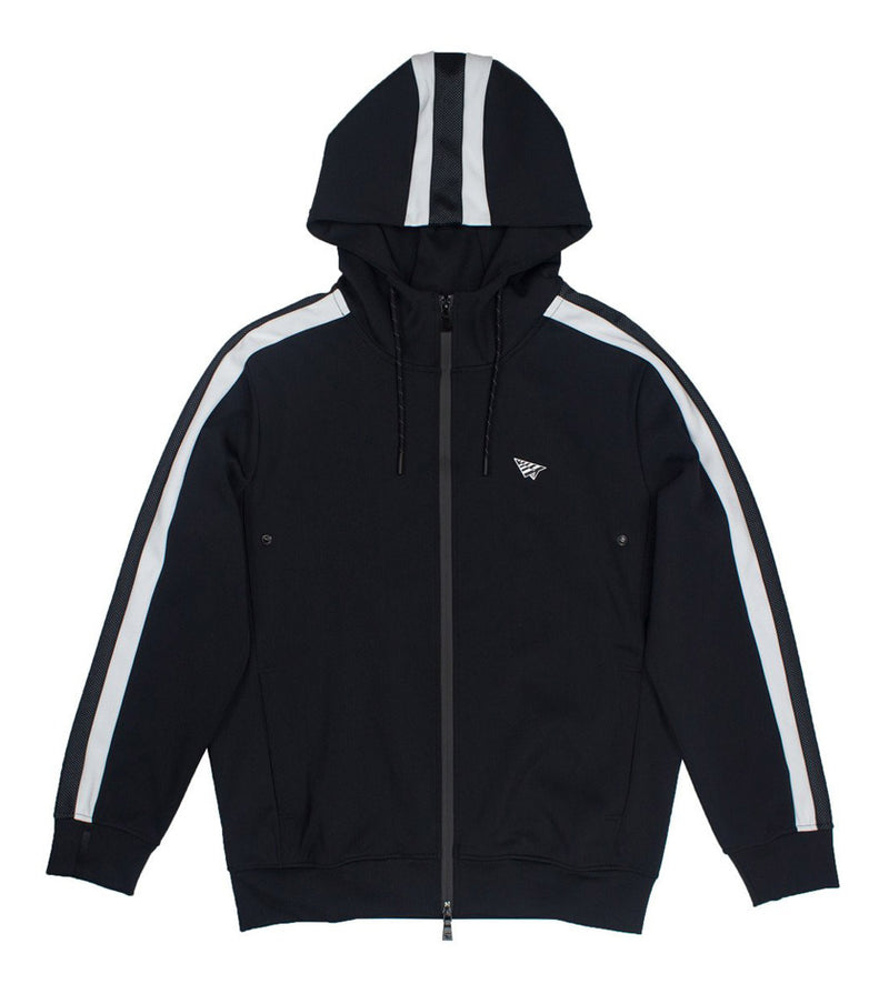 Aviator Hoody (Black)
