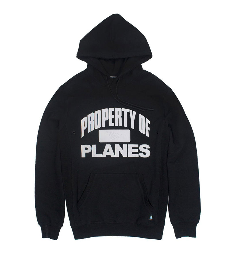 Property Of Hoody (Black)