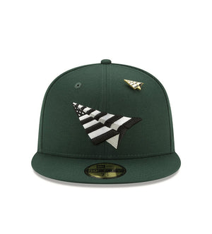The Original Crown Fitted Hat (Field)