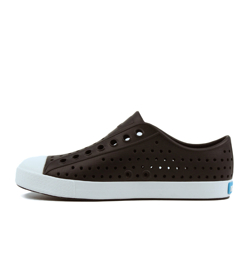 Jefferson (Jiffy Black/ Shell White)