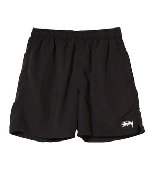 Stock Water Short (Black)