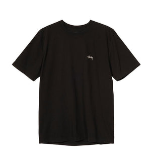 Stock Logo Shirt (Black)