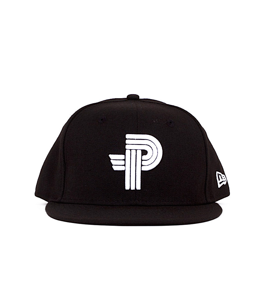 Racing P 9Fifty Snapback Cap