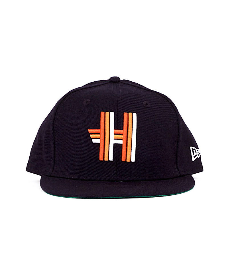 Racing H 9Fifty Snapback Cap