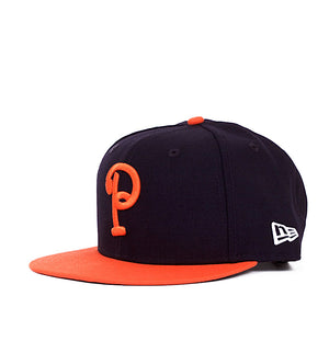 Staple P 9Fifty Snapback Cap