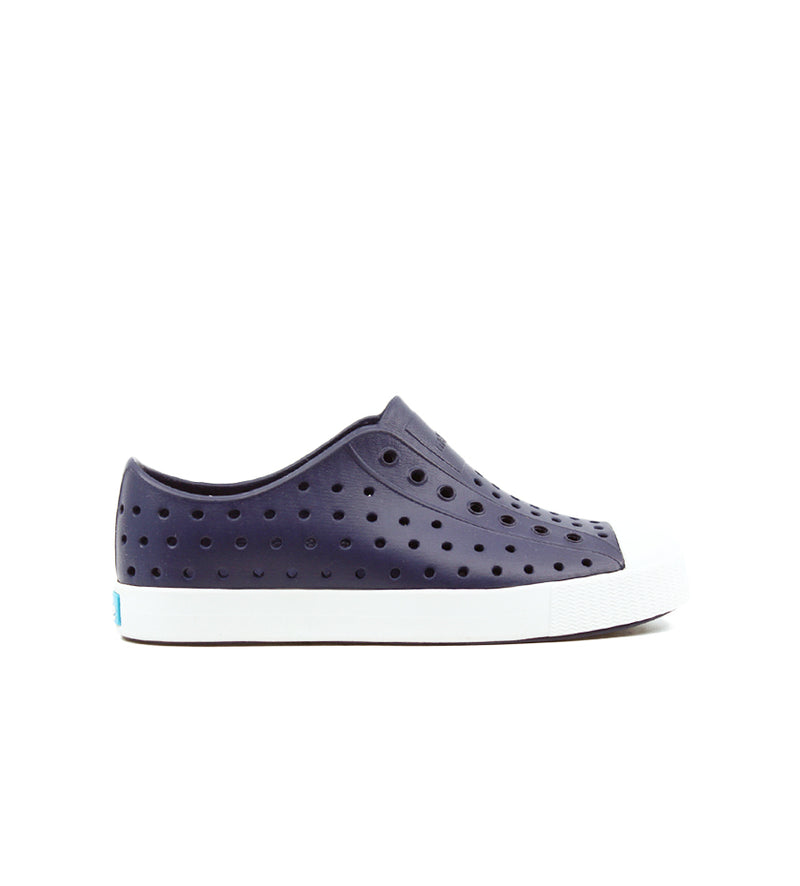 Jefferson Junior (Regatta Blue/ Shell White)