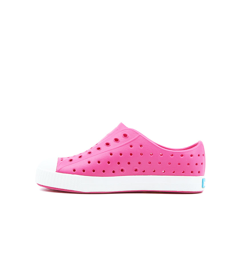 Jefferson Junior (Hollywood Pink / Shell White)