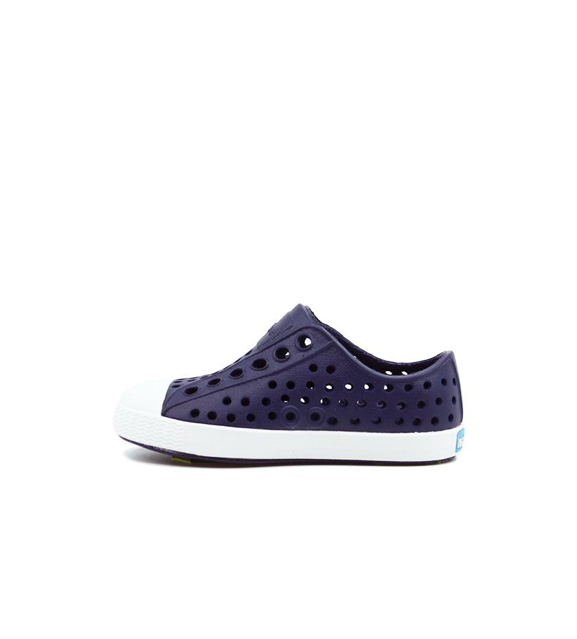 Jefferson Child (Regatta Blue/ Shell White)