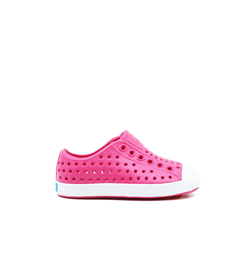 Jefferson Child (Hollywood Pink/ Shell White)