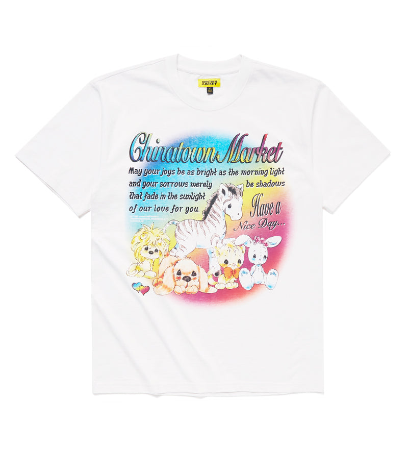Blessings T-Shirt (White)