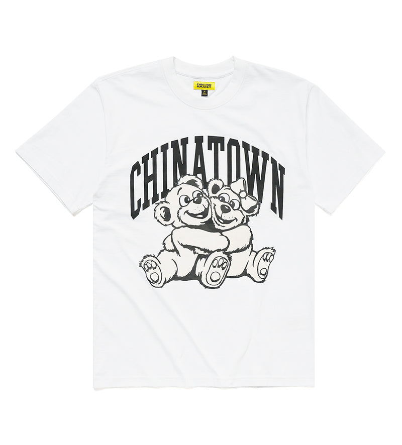 UV Cute T-Shirt (White)