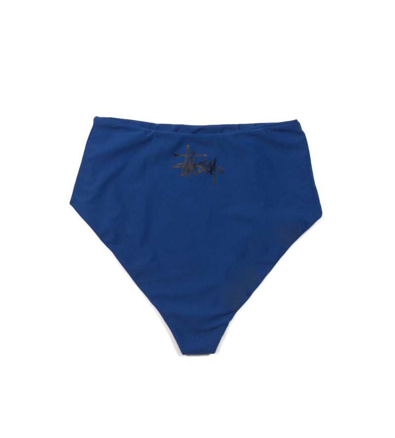 Sunset Swim Bottom (Blue)