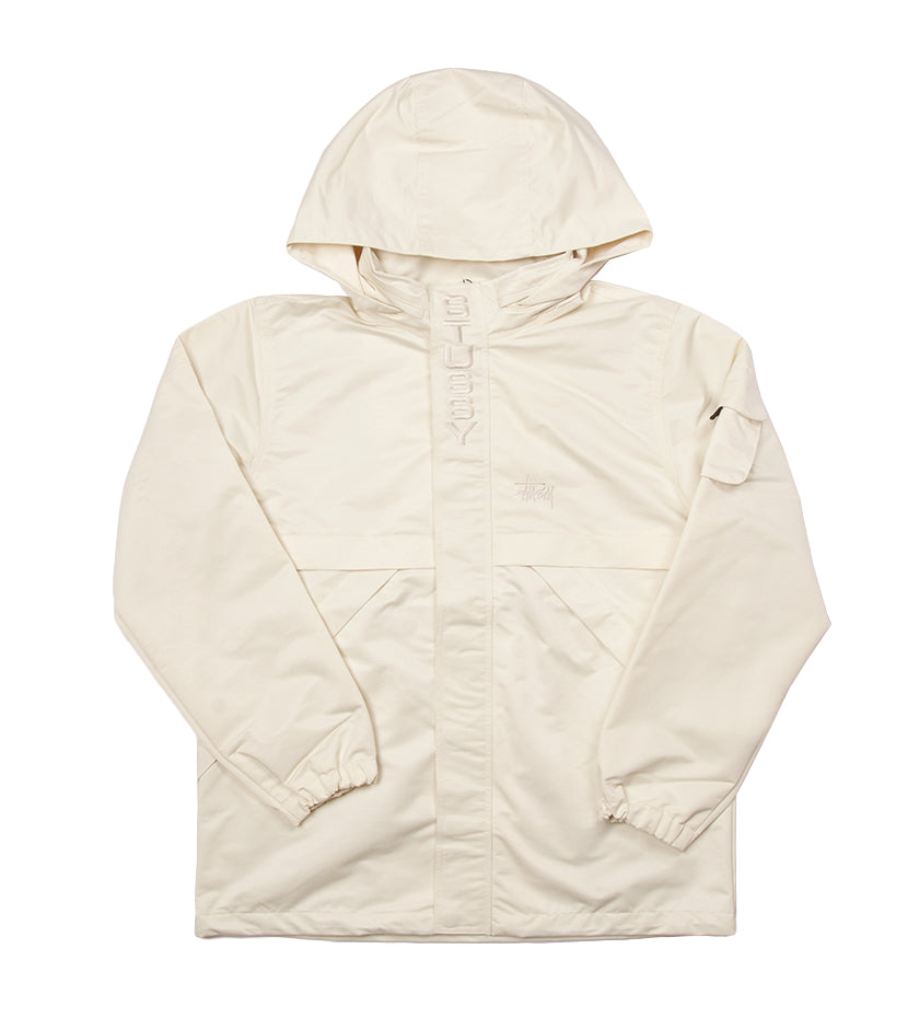 Terrain Tech Jacket (Cream)