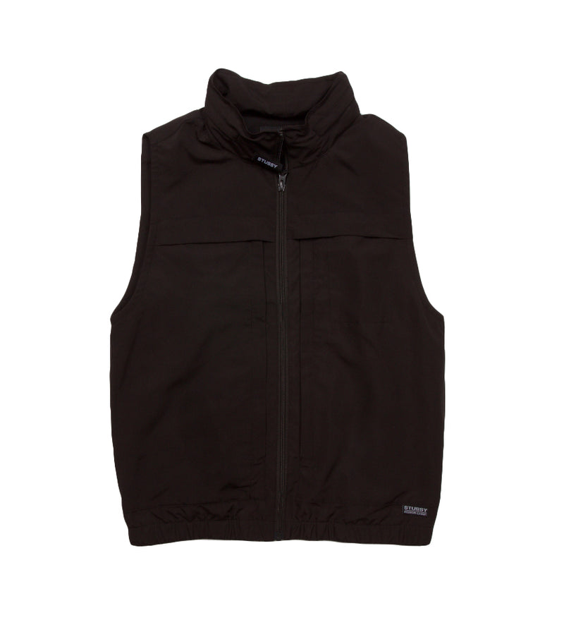 Multi Function Vest (Black)