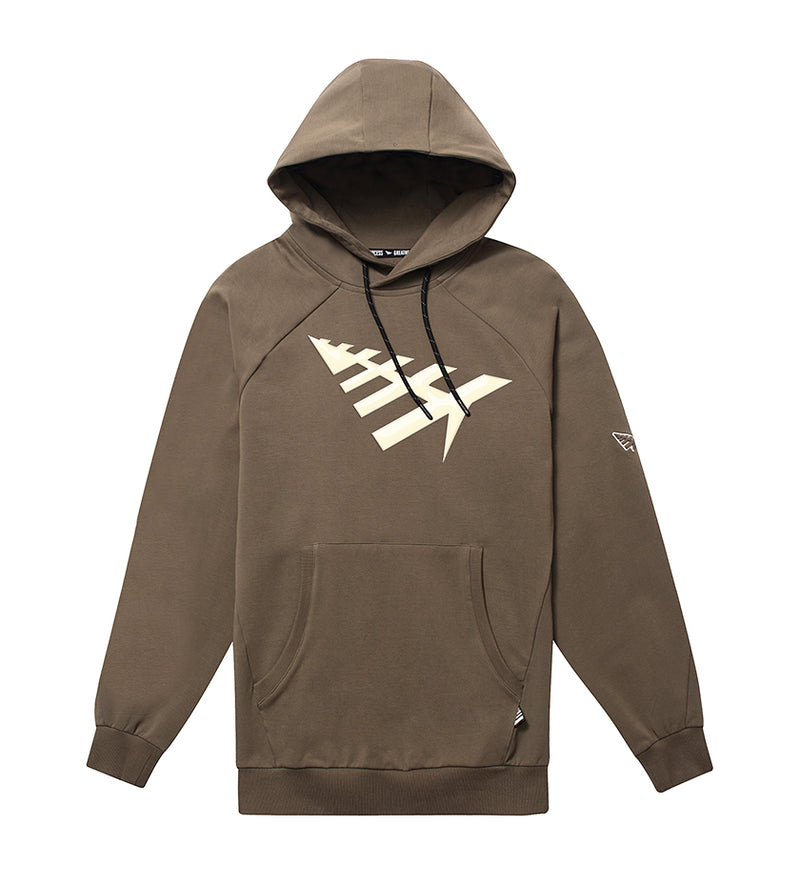 All Points Hoodie (Green)