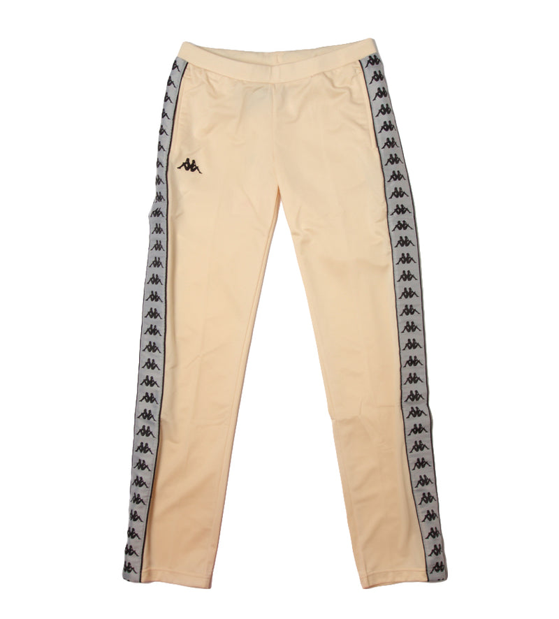 Women's 222 Banda Wastoria Track Pants (Beige/Grey-Silver/Black)
