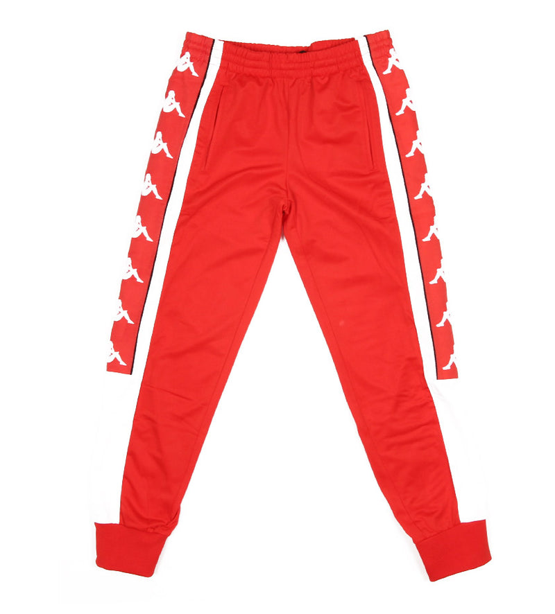 Women's 222 Banda 10 Arsis Pant (Red Flame/White)