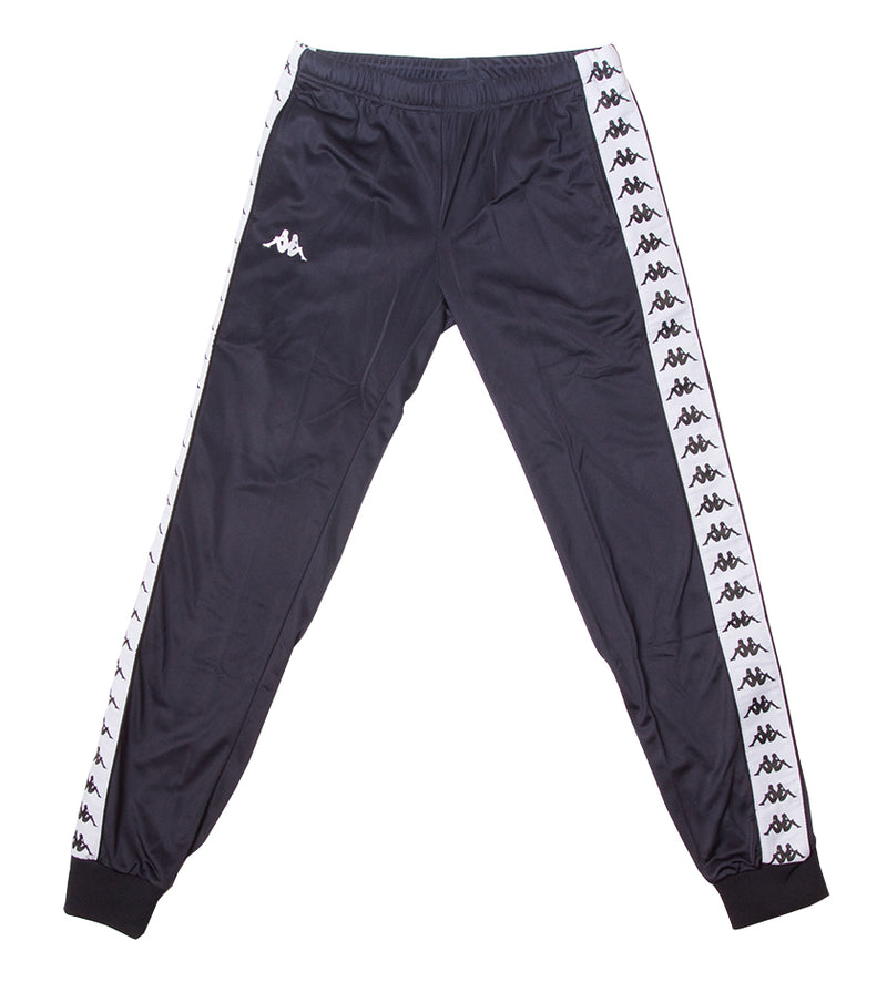 Women's 222 Banda Wrastoria Slim Trackpants (Navy / White)