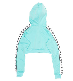 Women's 222 Banda Arakli Jacket (Turquoise/White/Black)