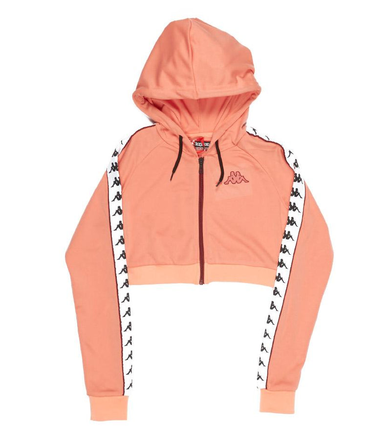 Women's 222 Banda Arakli Jacket (Pink/Dark Peach)