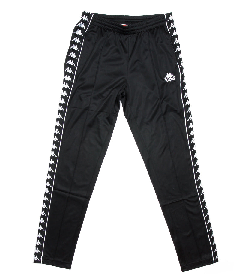 222 Authentic Fairfax Pants (Black/White)