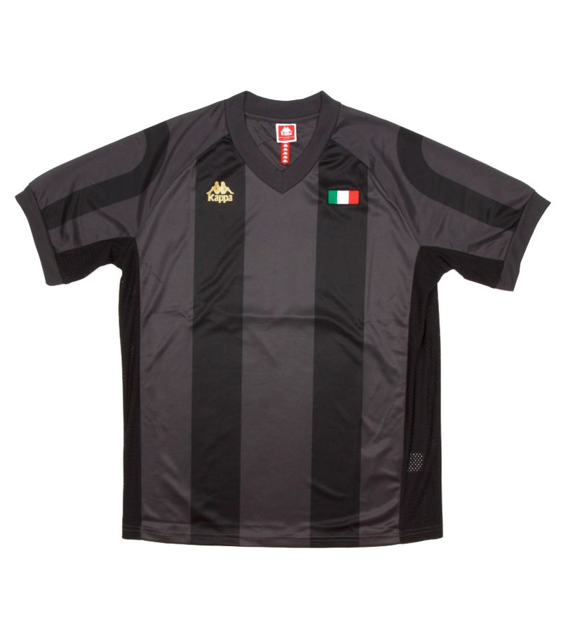 Authentic Wolser Jersey (Black)