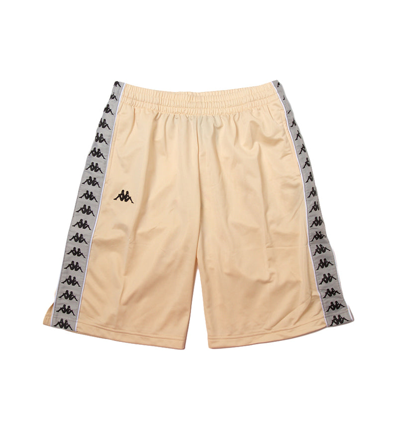 222 Banda Treadwellz Shorts (Beige/Grey-Silver/Black)