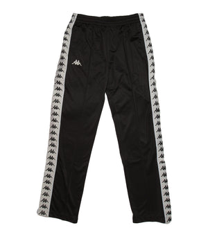 222 Banda Astoriazz Track Pants (Black/Grey-Silver/White)
