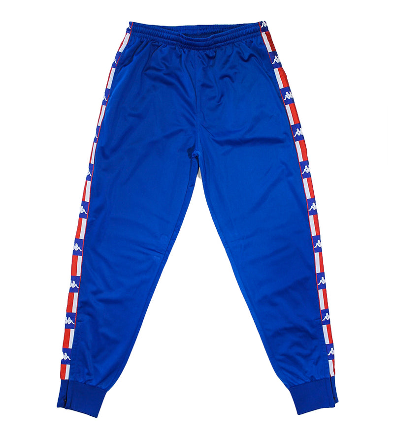 Authentic La Bergar Sweatpants (Blue / Blue)